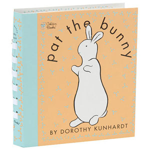 Pat-The-Bunny-Board-Book