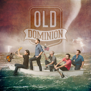 Old-Dominion album cover