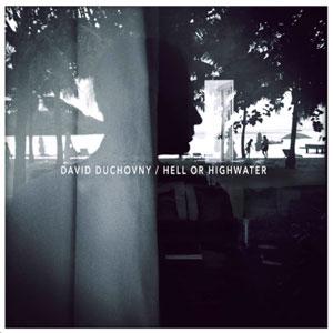 duchovny-album-cover