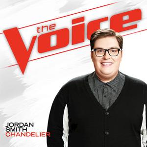 jordan-smith-the-voice-album