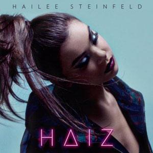 Hailee-Steinfeld-album