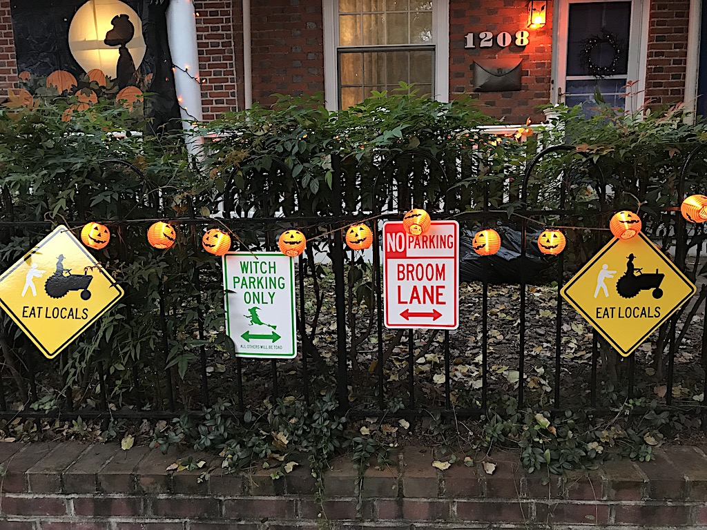 Chevy Chase Dc Halloween 2020 Washington DC Halloween Events for Kids | KidFriendly DC