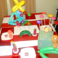lorax party ideas