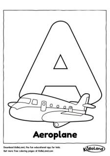 learning coloring pages # 12