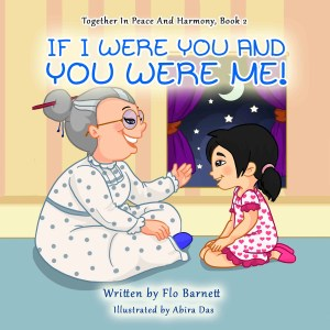 If I Were You and You Were Me by Flo Barnett