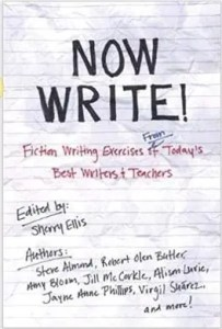 Now Write! Fiction Exercises from Today's Best Writers and Teachers by Sherris Ellis