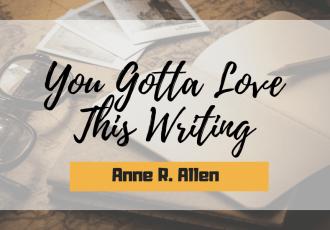 Anne R. Allen YGLTW