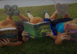 Finding Children's book ideas
