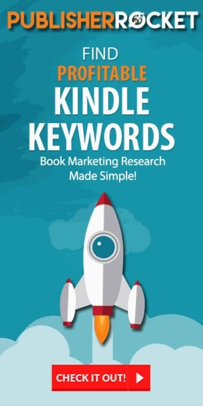 Self-Publish Children's Books on Amazon Kindle Keywords Publisher Rocket - KIDPRESSROOM