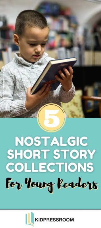 Impactful Short Story Collections for Youngsters - KIDPRESSROOM