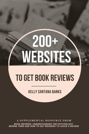 Websites to Get Book Reviews