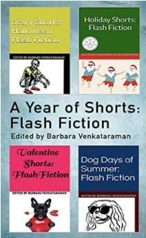A Year of Shorts: Flash Fiction Book - KIDPRESSROOM