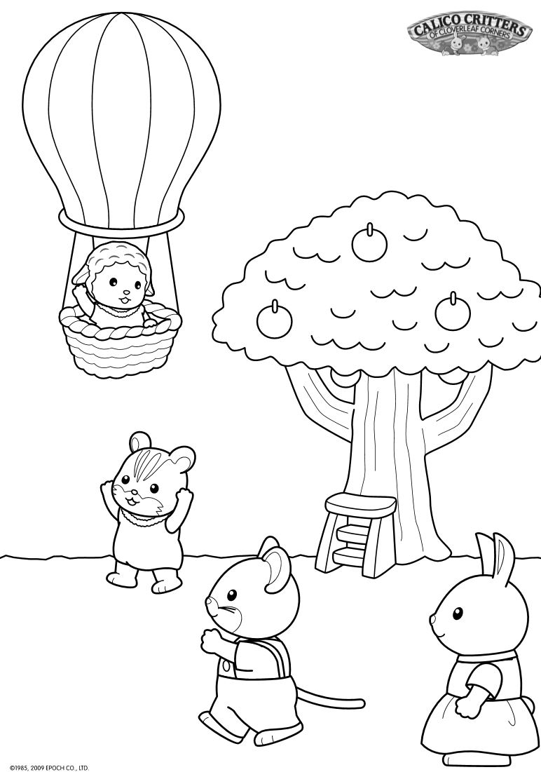 Kids N Fun All Coloring Pages About Girls