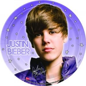 Justin Bieber - Teller