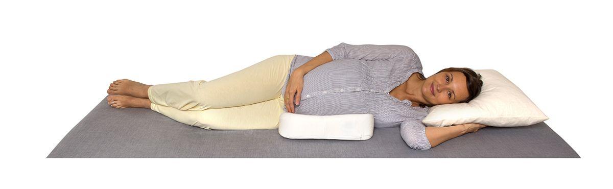 dentons ergonomic pregnancy pillow