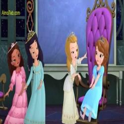 صوفيا الأولى حفل مبيت للفتيات ارشيف مسلسلات كرتون رائعه