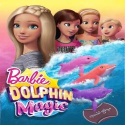 فيلم باربي والدولفين السحري Barbie Dolphin Magic 2017 مد