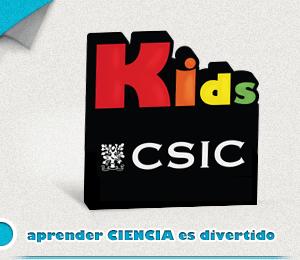 Kids.CSIC - Fundación BBVA