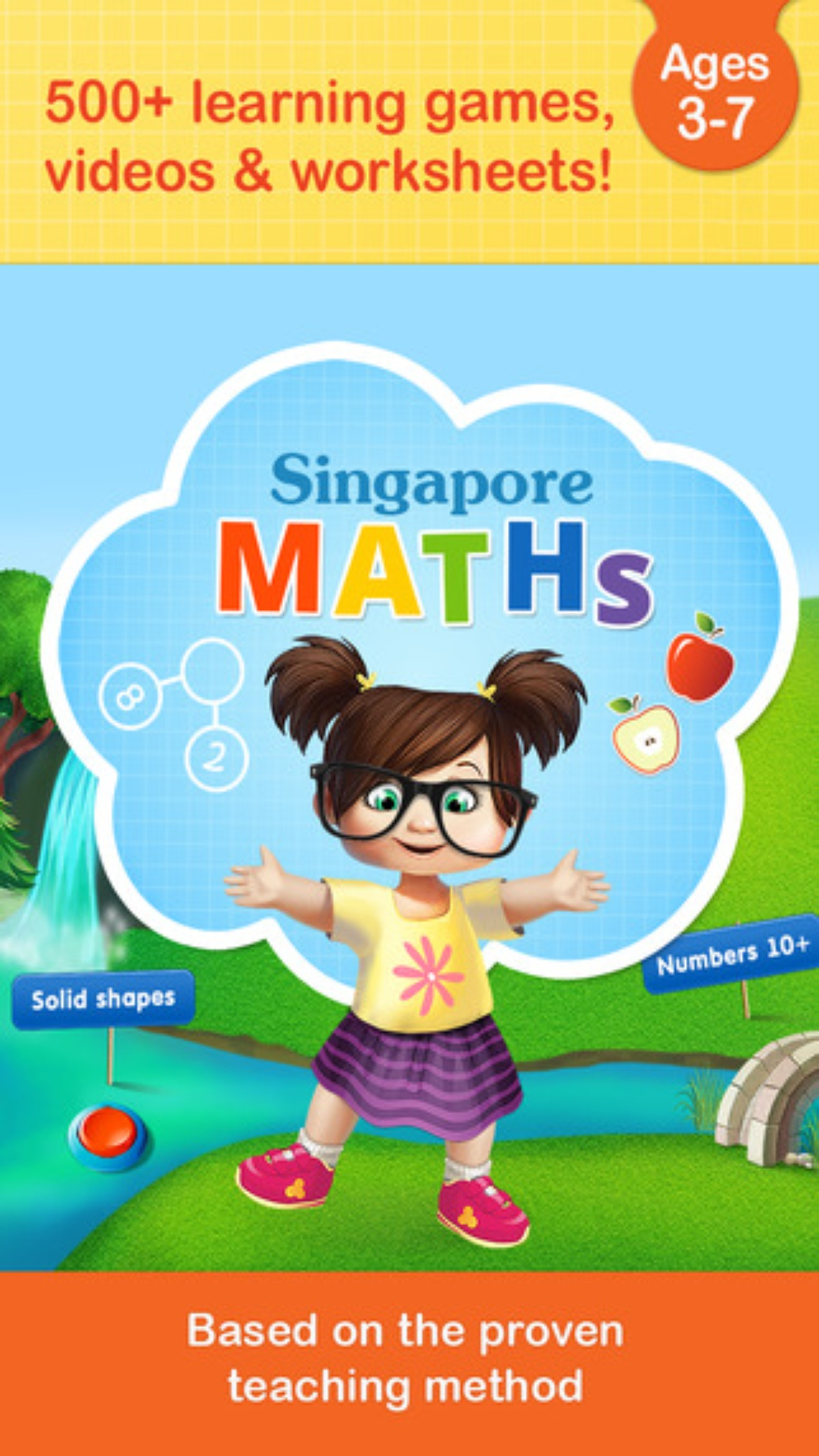 Singapore Math For Kids In Preschool And Kindergarten