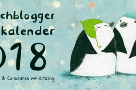 Kinderbuchblogger-Adventskalender