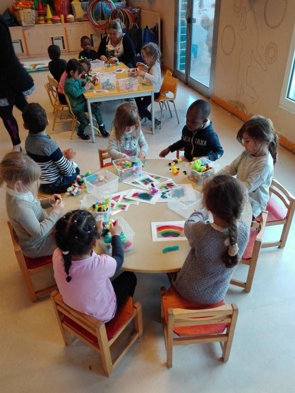 Atelier Bunchems