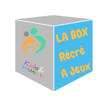 Box Récré A jeux