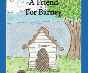 A Friend for Barney