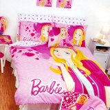 Barbie Bedding, Quilt & Duvet Covers for Kids
