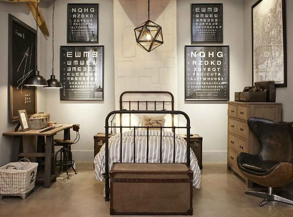 Rustic Bedroom Ideas Kids Bedroom Ideas