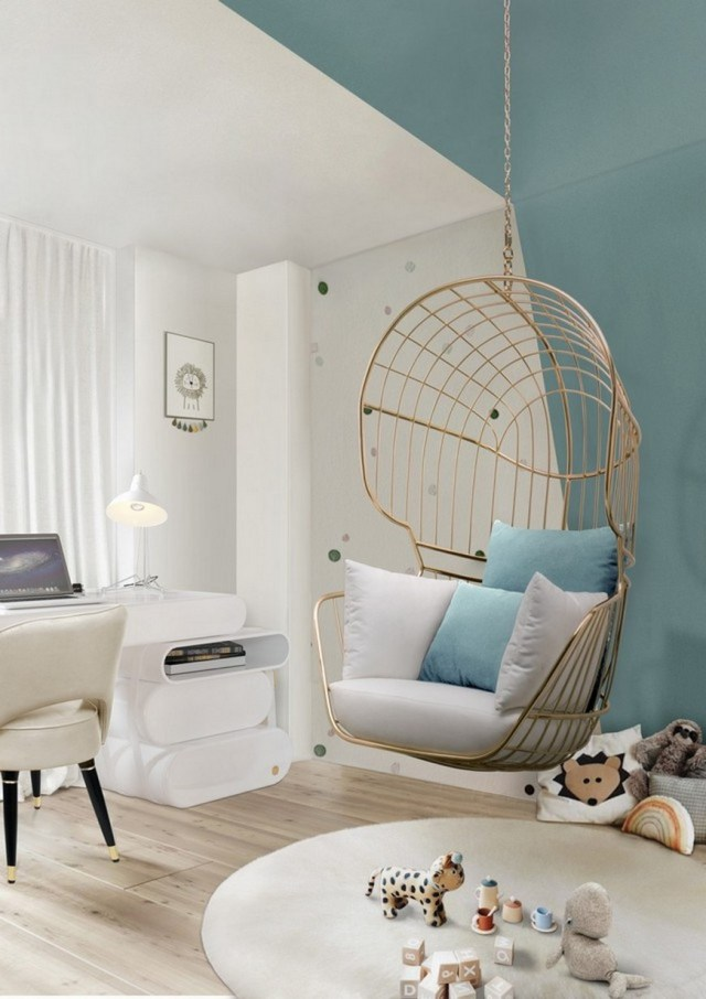 Upgrade Your Kids Bedrooms with the 2021 Interior Design ...