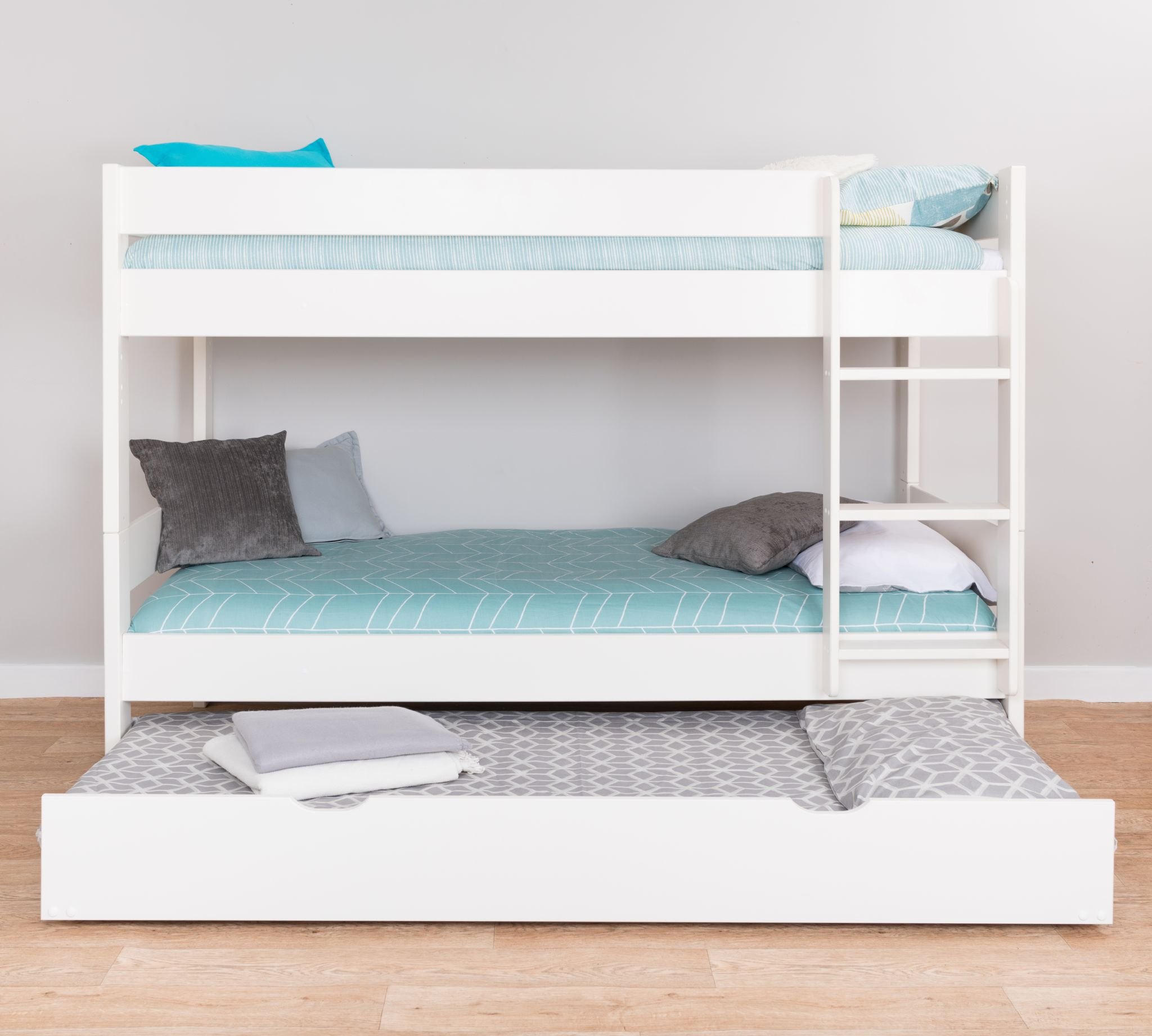 Stompa Compact Detachable Trundle Bed Kids Beds Online Ltd