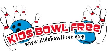 Kids Bowl Free at Colonial Lanes