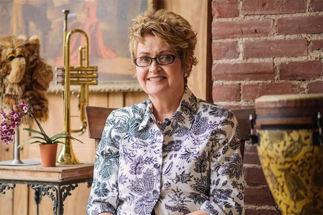 Carole Wolfe, Gateway to the Arts
