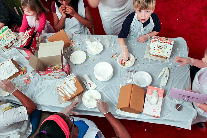 Children's Table, Photo courtesy of Children's Table