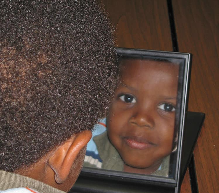 Positive Racial Identity in Early Education