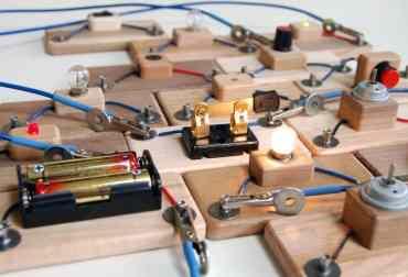 circuit blocks