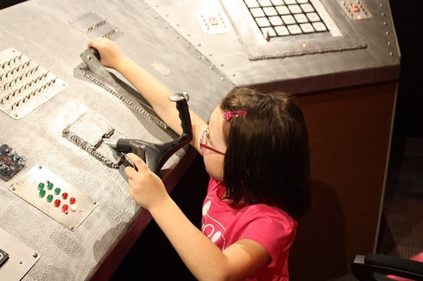Code Breakers for Kids is a new escape room meant for 7 to 12 year ...