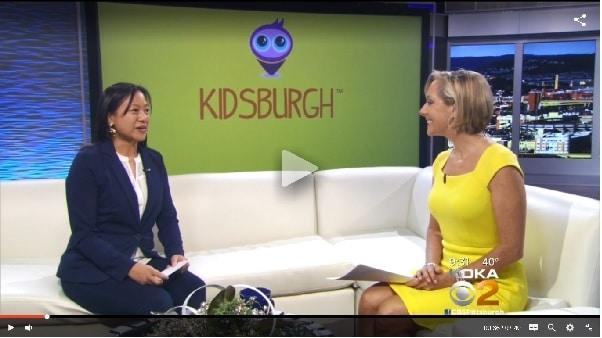 Kidsburgh on KDKA-TV: Kid-friendly holiday events