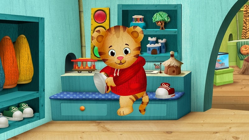 Up all night with 'Daniel Tiger': WQED PBS KIDS launches new 24/7 TV channel