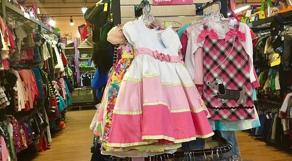 10 Pittsburgh kid consignment stores (and event sales)