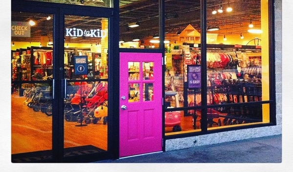 Pittsburgh kid consignment stores and event sales