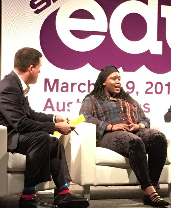 Kidsburgh Hero: Pittsburgh teen talks Remake Learning at SXSWedu
