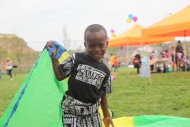 10 ways to celebrate April's Month of the Young Child with Pittsburgh kids