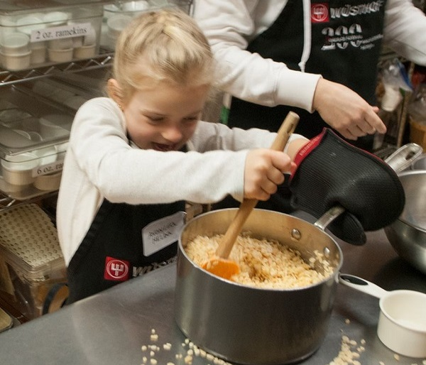 5 Pittsburgh kids cooking classes that kids are eating up