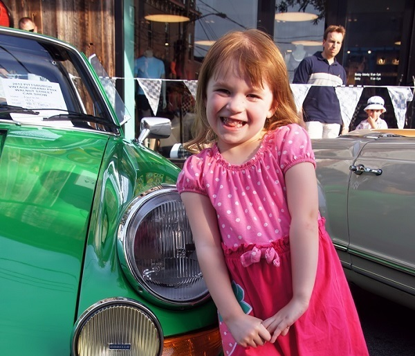 Satisfy your kid's need for speed: A guide to the (mostly) free Pittsburgh Vintage Grand Prix