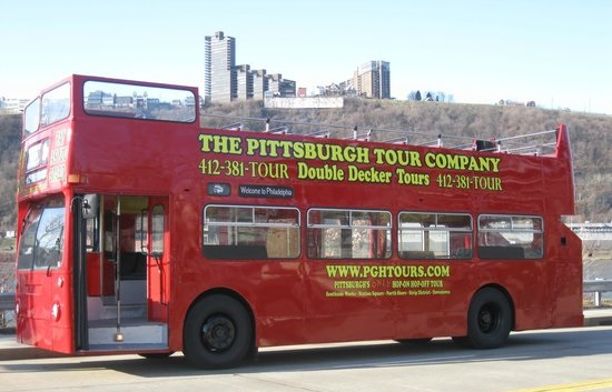 6 ways Pittsburgh kids can tour around town like a tourist