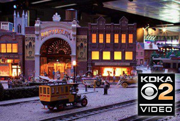 6 best model train displays in Pittsburgh