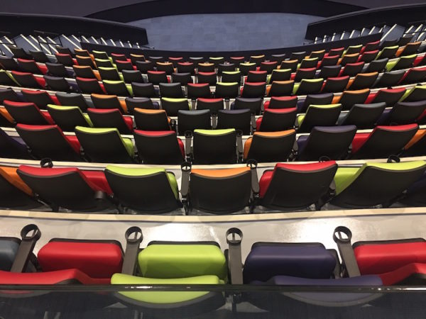 New Rangos Giant Cinema dazzles movie fans at Carnegie Science Center