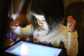 5 healthy new media rules for young kids
