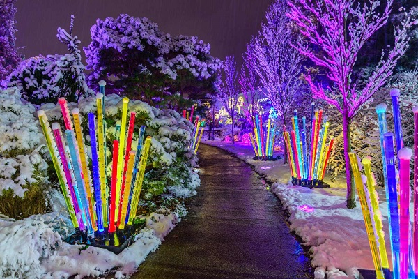 Let it glow: Pittsburgh's best holiday light displays | Pittsburgh is Kidsburgh